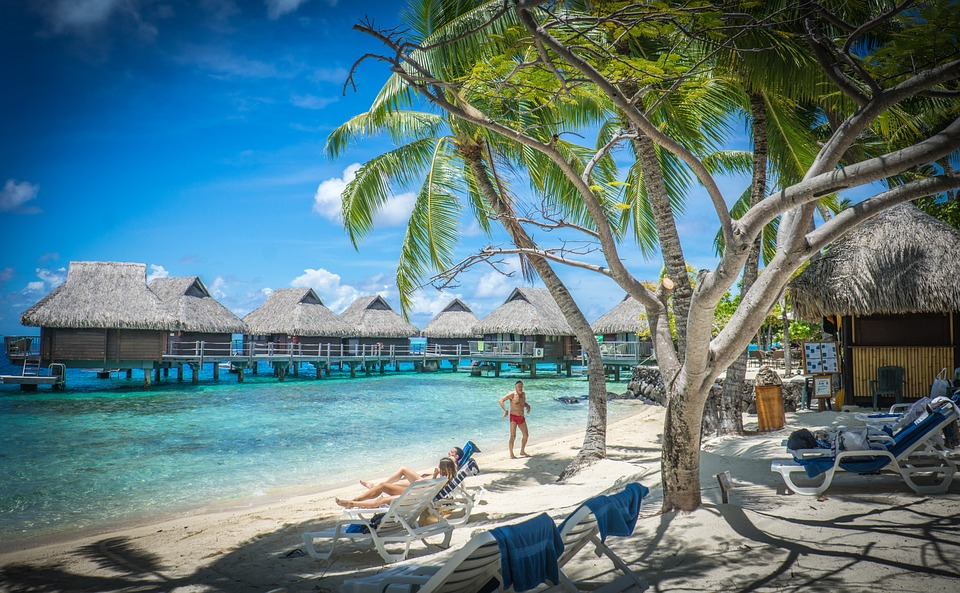 plage-polynesie